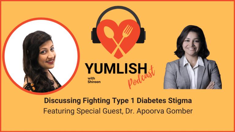 The Advocacy and Stigma of Type 1 Diabetes Thumbnail