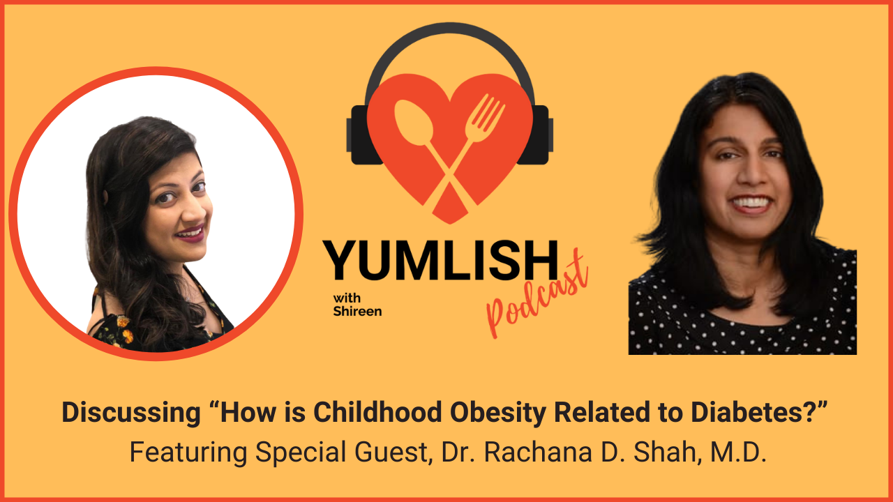 How are Childhood Obesity and Diabetes Related?
