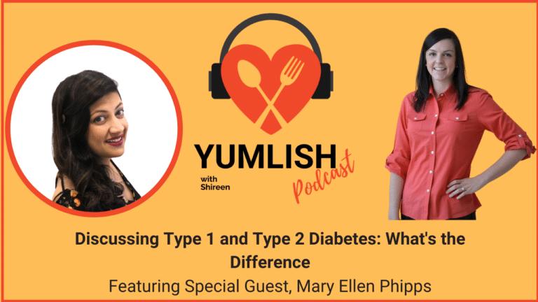 Type 1 & Type 2 Diabetes Thumbnail