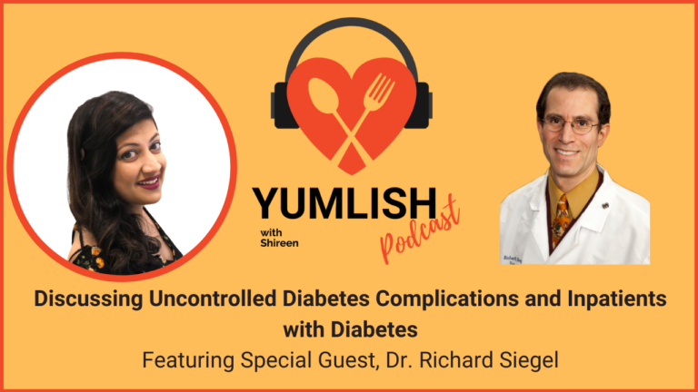 Uncontrolled Diabetes and Inpatient Care Thumbnail