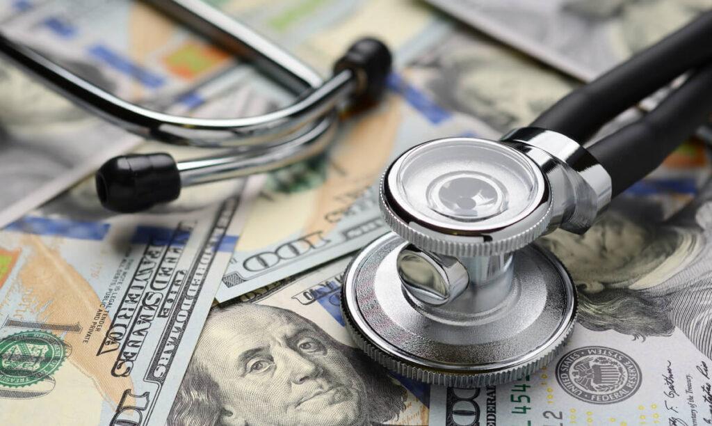 healthcare costs increasing in America