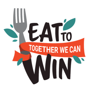 Eat to Win; Together we can
